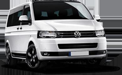 van-Volkswagen